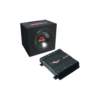 Renegade REN 550 erősítő + RXV 1200 Sub