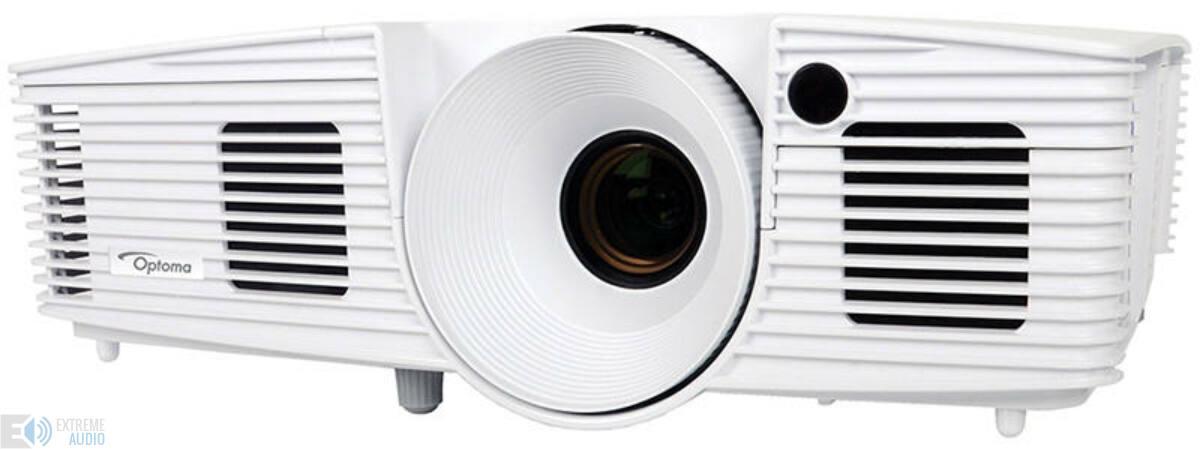 Optoma HD26LV DLP házimozi projektor