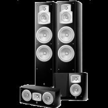 Yamaha NS-555 + NS-333 + NS-C444 5.0 hangfalszett