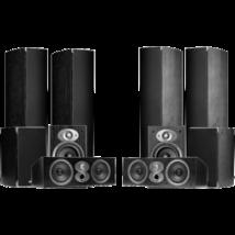 Polk Audio RTi A7 + A1 + CSi A4 5.0-ás szett