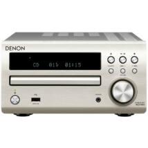 Denon RCD-M40 mini hi-fi torony ezüst