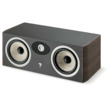 Focal Aria CC 900 center sugárzó dióbarna
