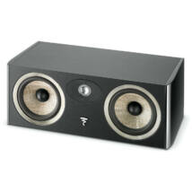 Focal Aria CC 900 center sugárzó lakkfekete