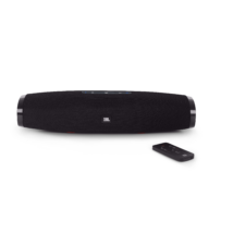 JBL BOOST TV soundbar