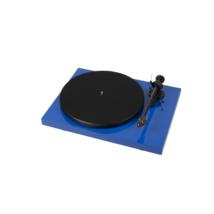Pro-Ject Debut Carbon DC lemezjátszó /Ortofon 2M-Red/ kék