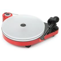 Pro-Ject RPM 5 Carbon analóg lemezjátszó piros