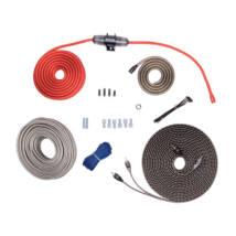 Rockford Fosgate RFK8X 10mm kábel szett