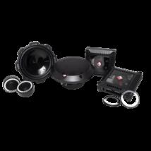 Rockford Fosgate Power T152-S auto hi-fi komponens szett