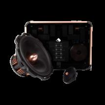 Rockford Fosgate Power T5 T5652-S auto hi-fi komponens szett