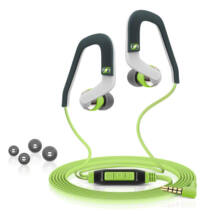 Sennheiser OCX 686i iPhone sport fülhallgató, MINTA DARAB