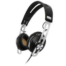 Sennheiser MOMENTUM On-Ear I Black (M2)