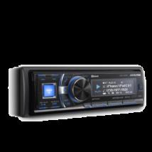 Alpine CDA-137 BTi CD-rádió / USB / iPod vezérlő/lejátszó
