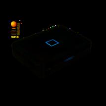 Alpine PDX-F4 Digitális 4-csatornás erősítő