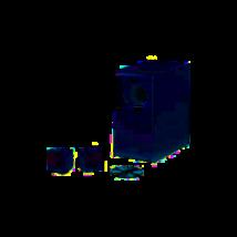Bose Acoustimass 3 sztereó hangszórórendszer, fehér