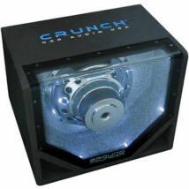 Crunch GPX-12 Bandpass mélyláda