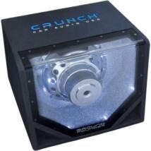 Crunch GPX-8 Bandpass mélyláda