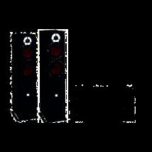 Denon PMA-720AE + DCD-720AE + Dali Zensor 7 Sztereó szett