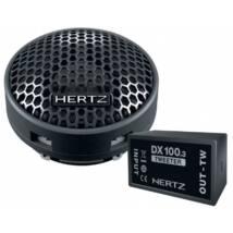 Hertz DT 24.3 Magassugárzó hangváltóval