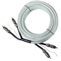 Hifonics HFP5 RCA Kábel