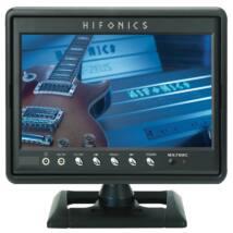 Hifonics MX 702C