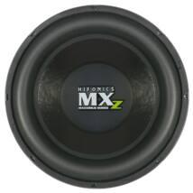 Hifonics MXZ12D4 mélysugárzó
