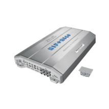 Hifonics ZXI6404 4 csatornás erősítő