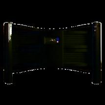 Isotek EVO3 SUPER TITAN hálózati tápelosztó és szűrő
