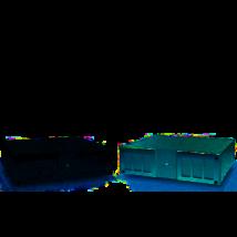 Isotek GII NOVA hálózati tápkondicionáló és szűrő