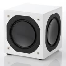 Jamo SUB800 mélysugárzó, fehér