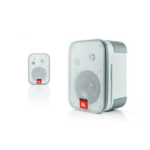 JBL CONTROL ONE AW Kültéri polc sugárzó pár