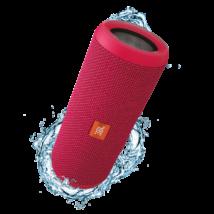 JBL Flip 3 vízálló bluetooth hangszóró, pink