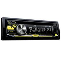 JVC KW-DB97BT 2 DIN-es DAB+ rádió