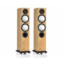 Monitor Audio Silver 6 hangfal pár natúr tölgy