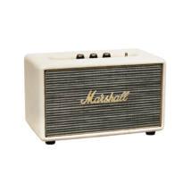 MARSHALL ACTON Bluetooth hangszóró Krém