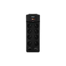 Monster MP EXP 800U Túlfeszültségvédő USB csatlakozóval
