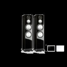 Monitor Audio Silver 10 magasfényű hangfal pár