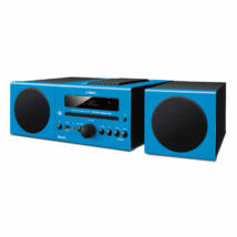 Yamaha MCR-B043 mikro hi-fi kék