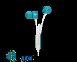 AKG Y20U  fülhallgató kék