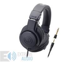 Audio-Technica ATH-M20X fejhallgató
