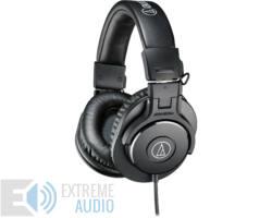 Audio-Technica ATH-M30X fejhallgató