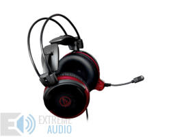 Audio-Technica ATH-AG1X Prémium Gamer Fejhallgató, zárt
