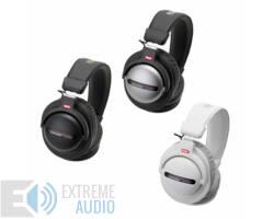 Audio-Technica ATH-PRO5MK3 Fekete  fejhallgató