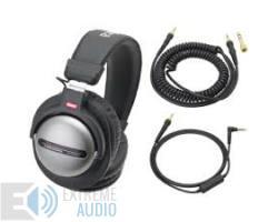 Audio-Technica ATH-PRO5MK3 Gunmetal  fejhallgató
