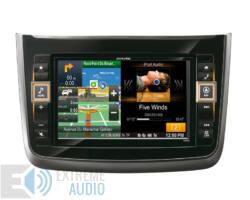 Alpine X800D-V Fejlett navigációs rendszer Mercedes-Benz ML (W164) - GL (X164)