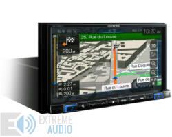 Alpine INE-W997D Fejlett navigációs rendszer