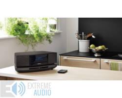 Bose Wave Soundtouch fekete hangrendszer IV
