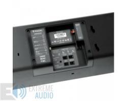 Focal DIMENSION BAR plusz AIR aktív mélynyomó 5.1 virtuális hangrendszer