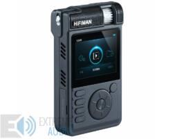 HiFiMAN HM-802 hordozható fejhallgató erősítő + hangkártya