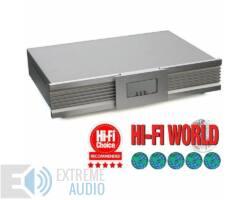 IsoTek EVO3 Sigmas - Hálózati tápelosztó és szűrő készülék + IsoTek EVO3 Premier hálózati tápkábel