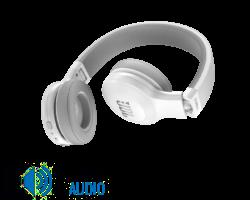 JBL E45 BT bluetoothos fejhallgató fehér